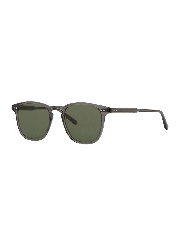 Brooks 47 Square Sunglasses