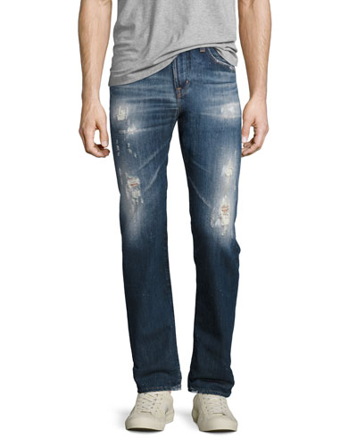 Matchbox 12 Years Cannes Denim Jeans