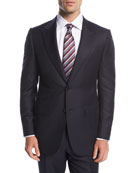 Trofeo Tonal Multi-Stripe Two-Piece Suit