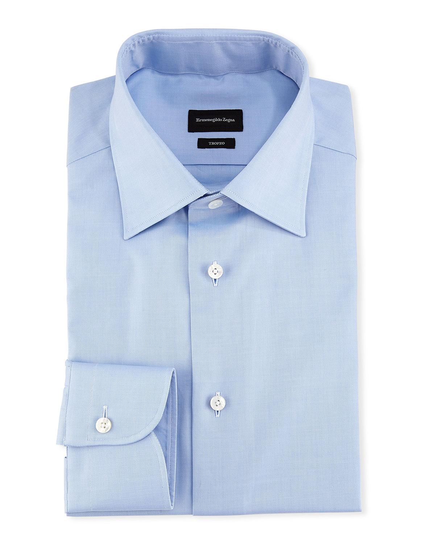 Trofeo® Regular-Fit Dress Shirt