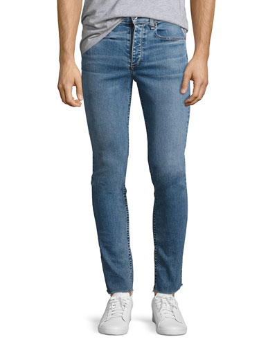 Standard Issue Fit 1 Slim-Skinny Jeans, DK Kingston