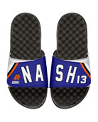 ISlide Men's NBA Retro Legends Steve Nash #13