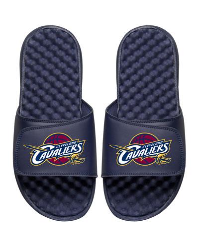Men's NBA Cleveland Cavaliers Primary Slide Sandals