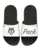 ISlide Men's Wolf Pack Slide Sandals