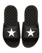 ISlide Men's Star Slide Sandals