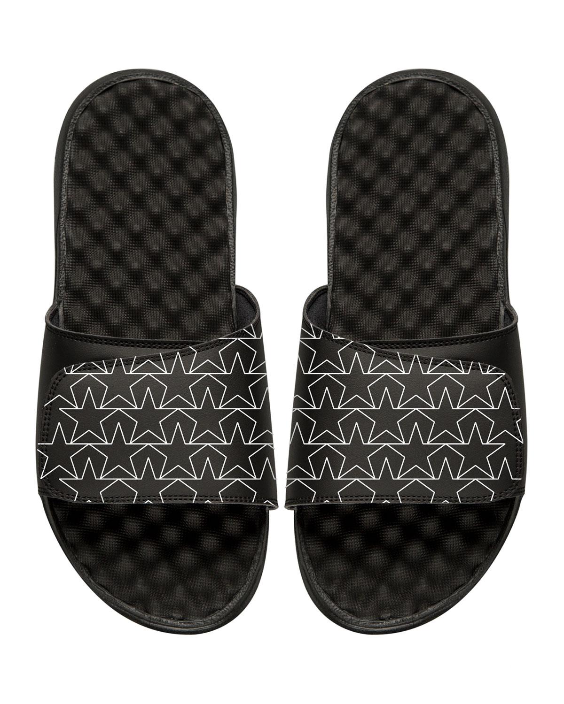 Star Outline Slide Sandal