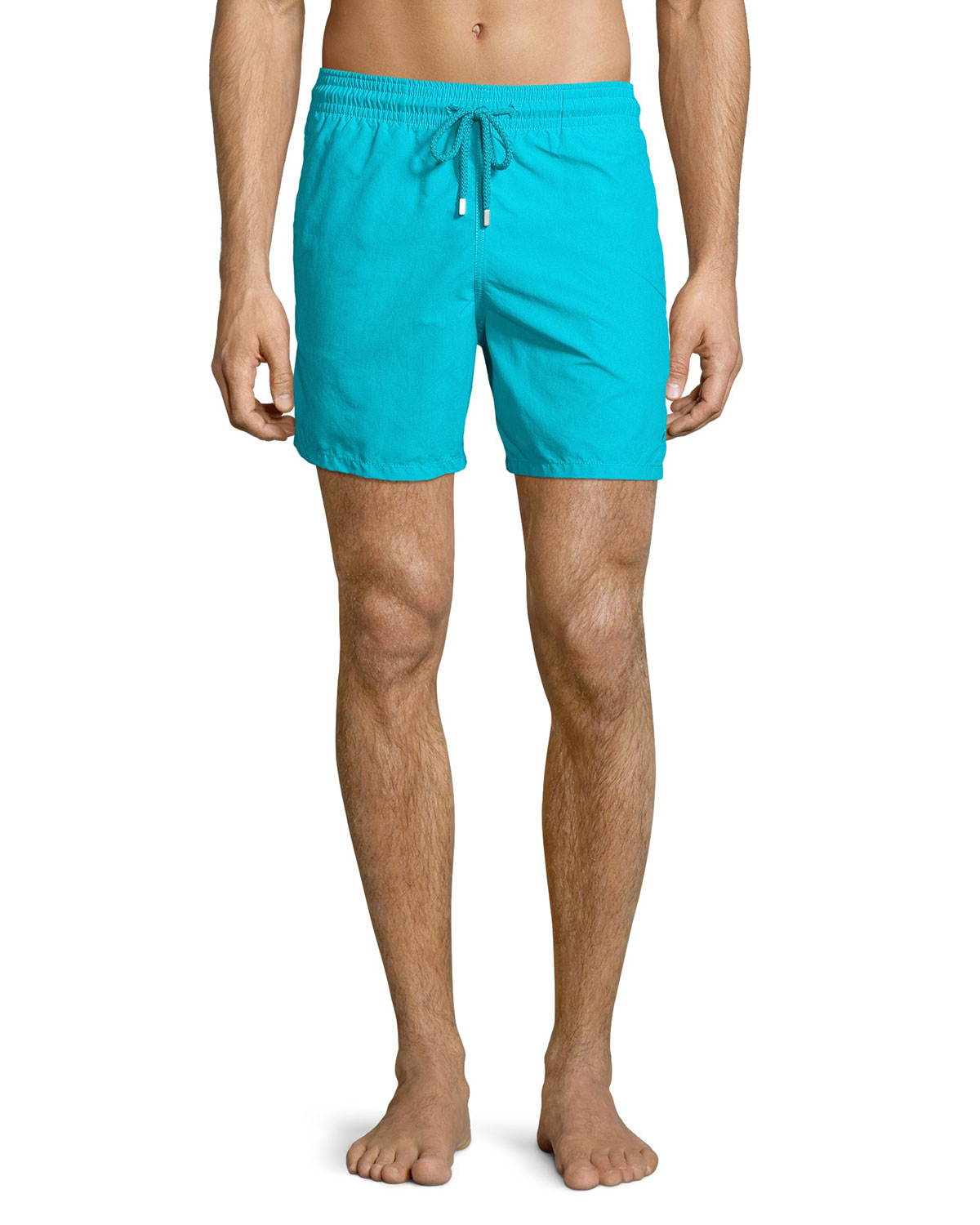 Moorea Water-Reactive Father's Day Swim Trunks