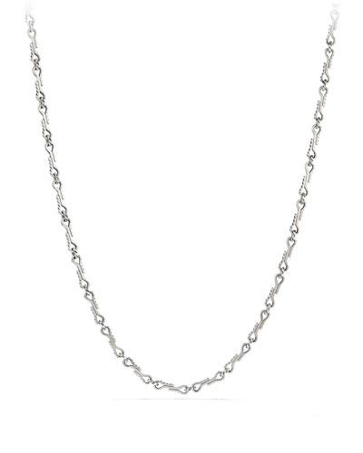 Men's Shipwreck Cable Chain Necklace, 26