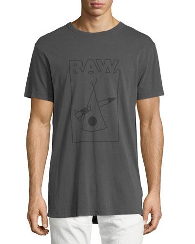 Hiyat Relaxed Logo T-Shirt