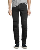 L'Homme Skinny Fit Jeans, Buxton