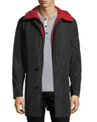 Kentwood Jacket with Dickie