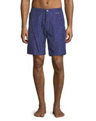 Collection Smooth Sailin' Swim Trunks