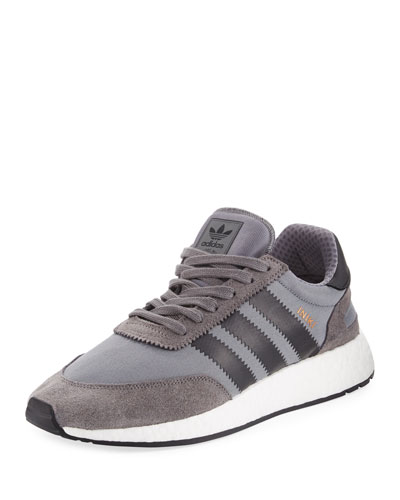 Men's Iniki Running Shoe, Gray