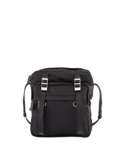 Tessuto Montagna Messenger Bag