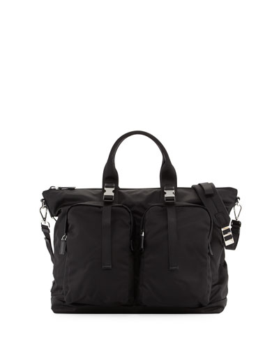 Tessuto Montagna Duffel Bag