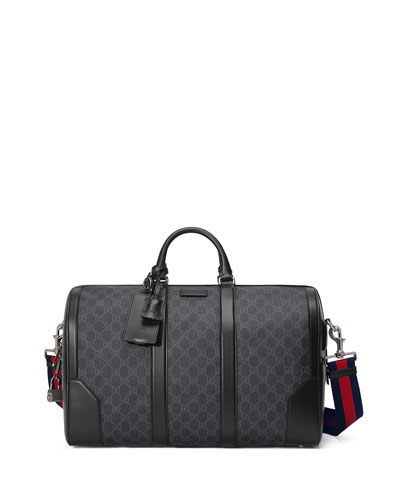 7b845c3b53e Quick Look. Gucci · Soft GG Supreme Carry-On Duffel Bag