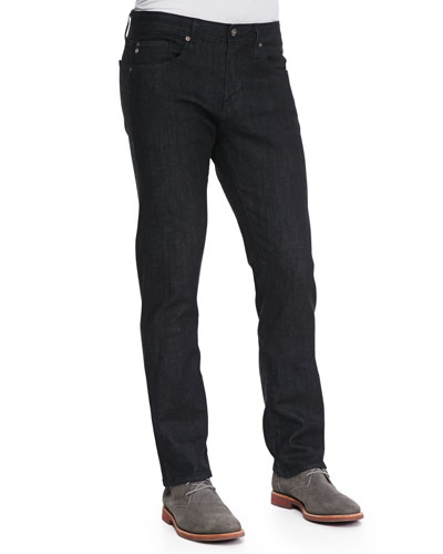 Matchbox Stretch-Denim Jeans