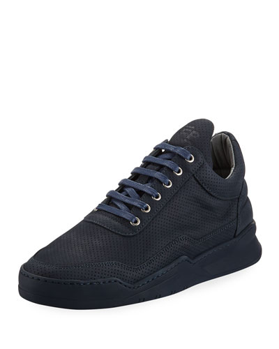 Ghost Men's Micro-Lane Low-Top Sneaker