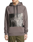 Cimarron Aircraft Carrier Cotton Hoodie