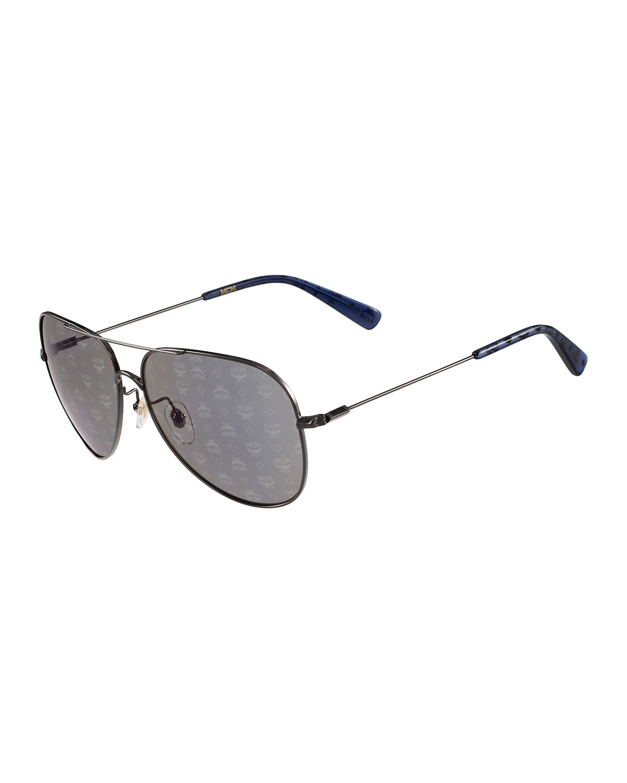 Visetos Aviator Sunglasses