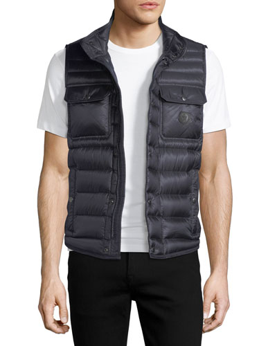 Ever Quilted Puffer Vest