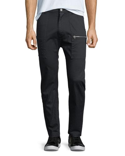 Carabiner Cargo Trousers
