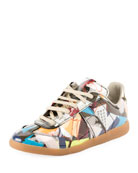 Men's Replica Trash Low-Top Sneaker