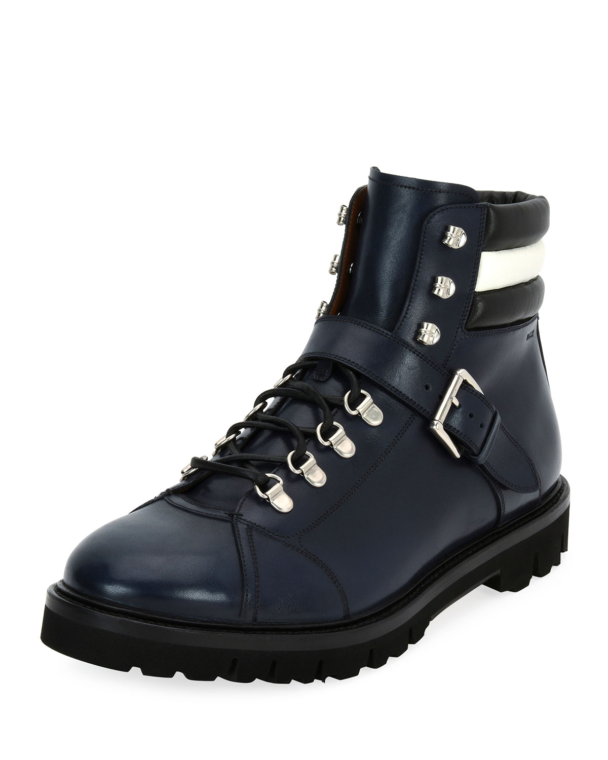 Champions Leather Hiking Boot