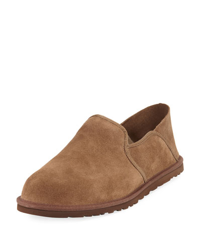 Men's Cooke Suede Slipper