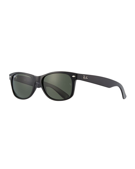 Ray-Ban New Wayfarer Color Mix Sunglasses