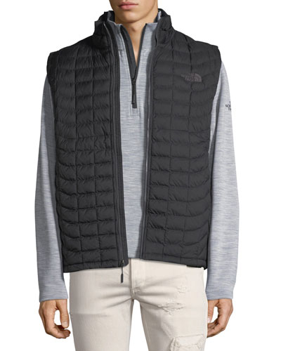 The North Face ThermoBall™ All - Weather Quilted Vest