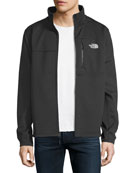 Apex Risor Jacket, TNF Black