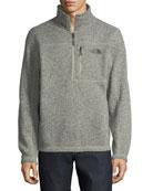 Gordon Lyons Quarter-Zip Pullover
