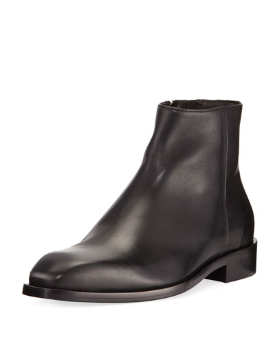 Men's Vinicio Leather Chelsea Boot
