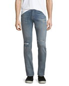 7 for all mankind Men's Paxtyn Westender Vintage