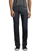 Men's Adrien Easy Slim Jeans in Codec