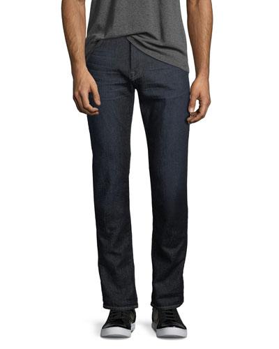 Men's Adrien Easy Slim Jeans in Codec