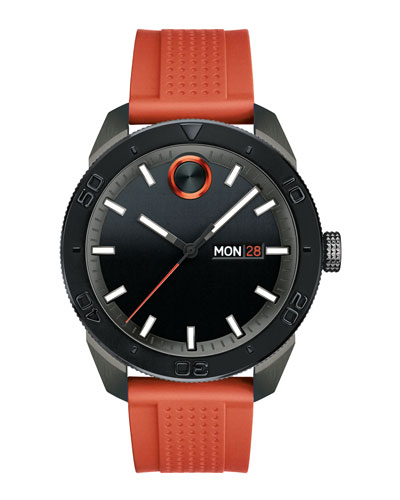 43.5mm Bold Sport Watch