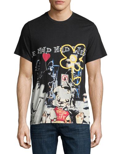Stensalltee Graphic T-Shirt