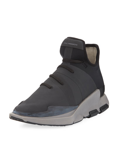Men's Noci Low-Top Sneaker