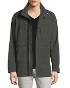 Kondo Canvas Field Jacket