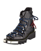 Men's Bungee Jump Boot