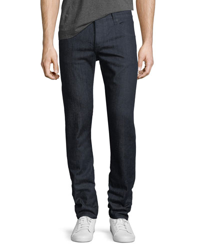 Standard Issue Fit 2 Mid-Rise Relaxed Slim-Fit Jeans, Tonal Rinse