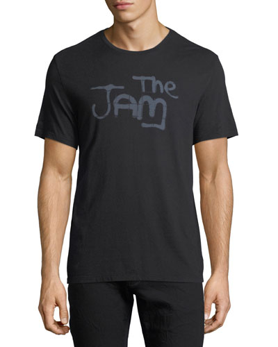 The Jam Graphic T-Shirt