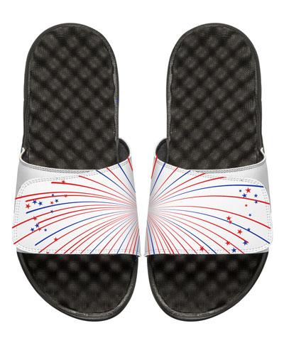 Stars & Fireworks Slide Sandal