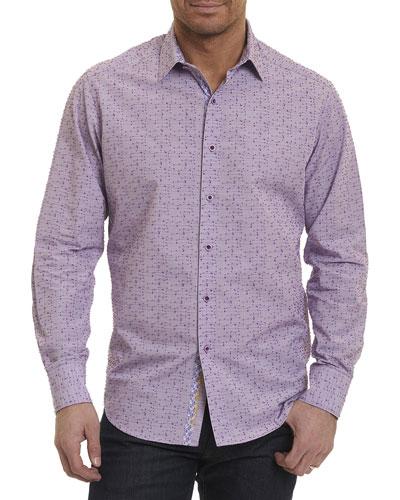 Schroon Nubby Sport Shirt