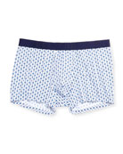 Star 9 Hipster Boxer Briefs