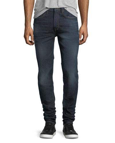 Windsor Super Simple Skinny Jeans