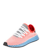 Men's Deerupt Training Sneaker, Red