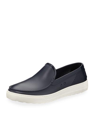 Fury 2 PVC Boat Shoe